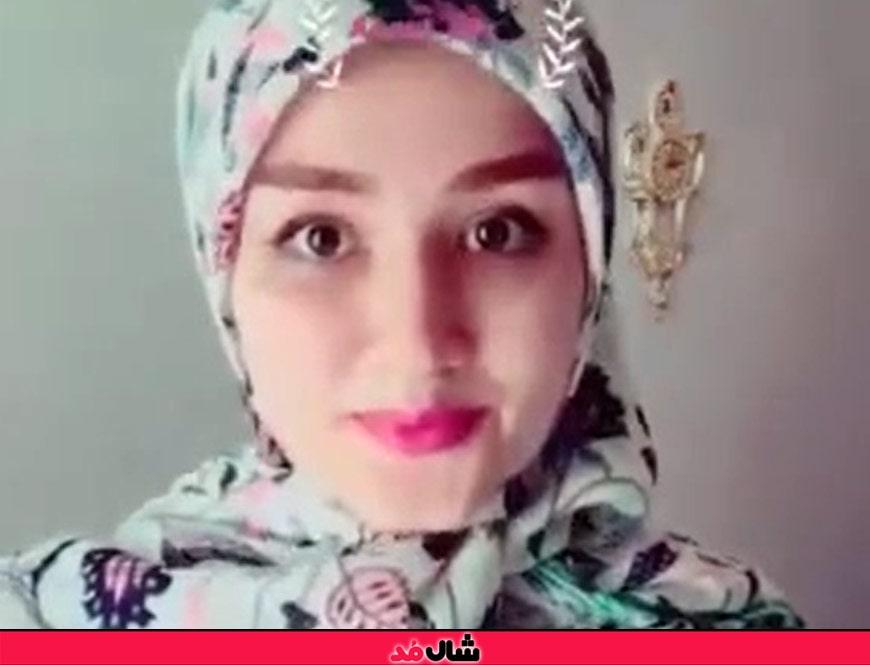 آموزش بستن روسری با حجاب