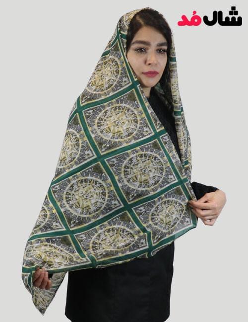 شال روسری فراما