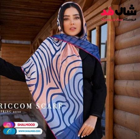 عمده فروشی روسری و شال در تهران