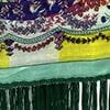 روسری ترکمن ریشه دار 4