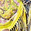 روسری ترکمن ریشه دار 1