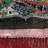 روسری ترکمن ریشه دار 6