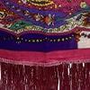 روسری ترکمن ریشه دار 5
