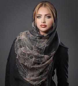 برندهای لاکچری شال و روسری