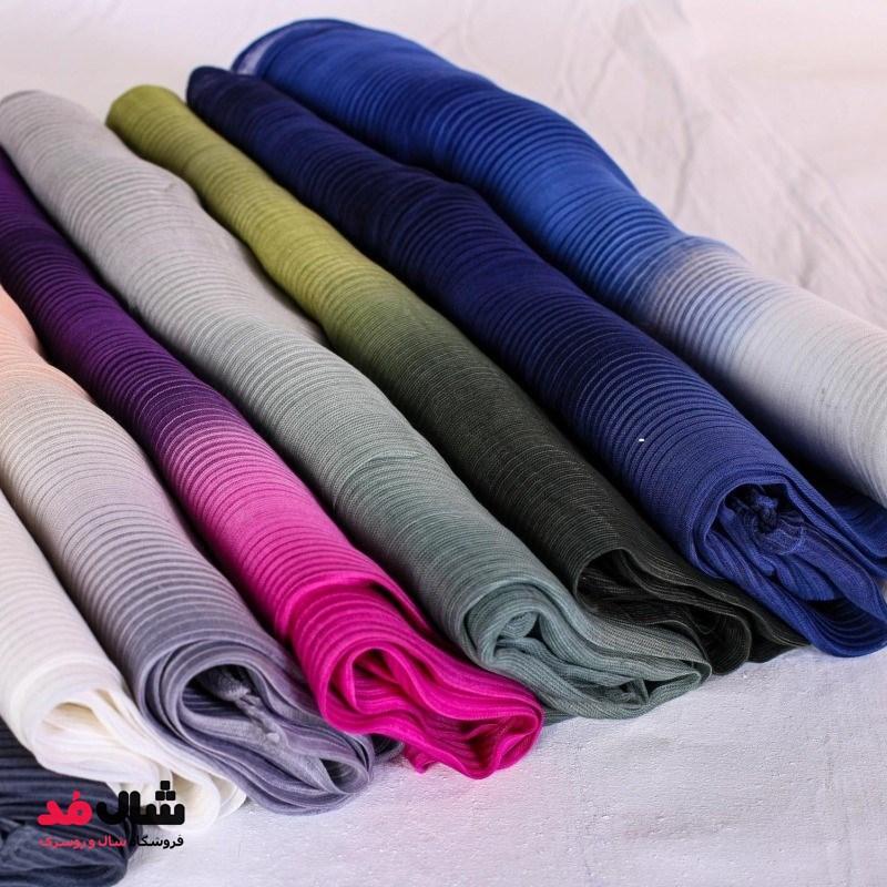شال و روسریهای طیفی مناسب چه اماکنی هستند