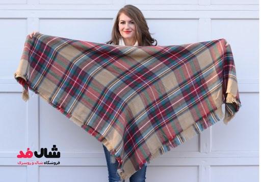 راهنمای خرید روسری پاییزه و زمستانه